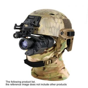 Helmet Mounted Night Vision